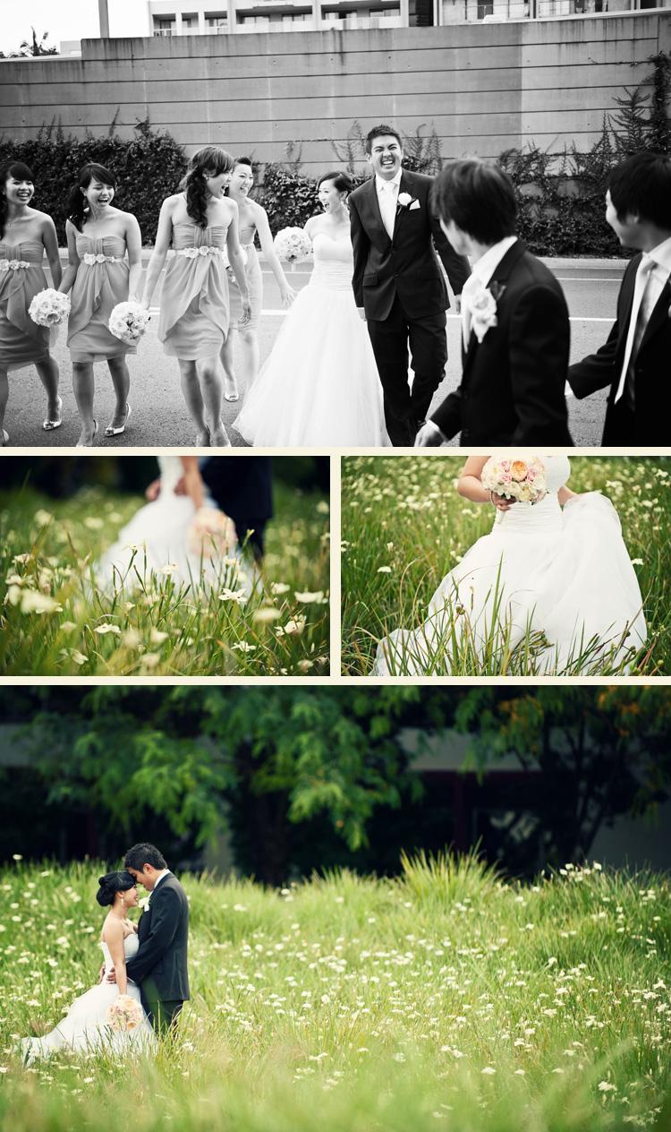 goma wedding photos
