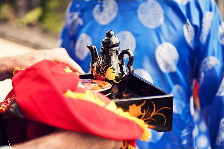 tea ceremony todd hunter mcgaw