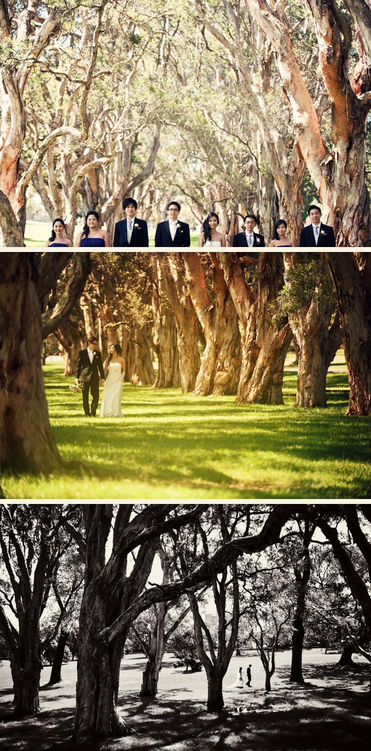 centennial park photos