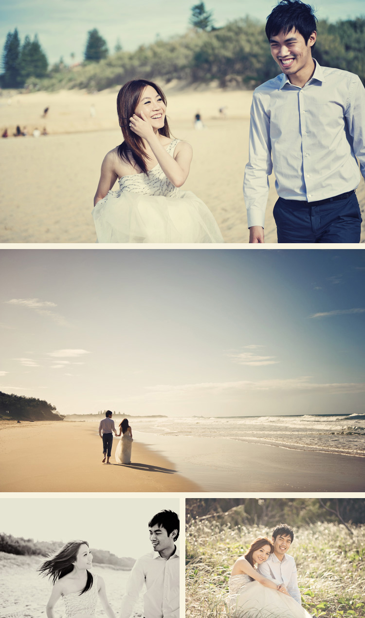 sunshine coast wedding phototgrapher