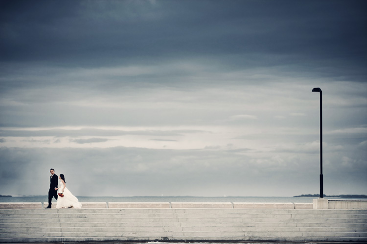 coastal wedding photographer