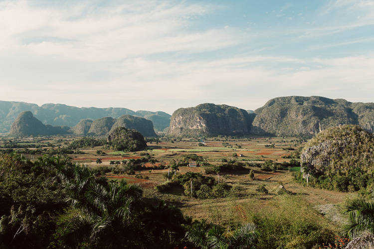 venales valley cuba